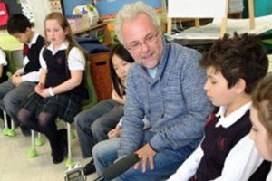 Ecole-Sainte-Anne-Ecole-Privee-Rosemont-Interview