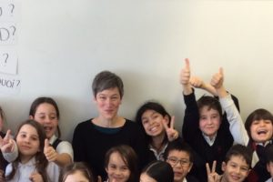 Élaine Turgeon site