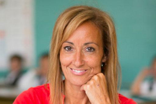 Claudia Bénard